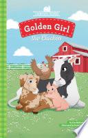 Golden Girl the Chicken Book PDF