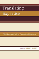 Translating Expertise
