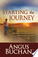 Starting the Journey  eBook