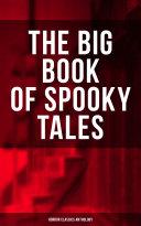 download ebook the big book of spooky tales - horror classics anthology pdf epub