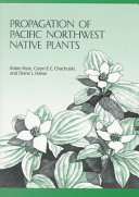 Propagation of Pacific Northwest Native Plants