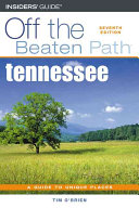 Off The Beaten Path Tennessee