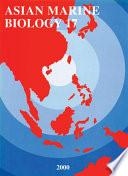 Asian Marine Biology 17