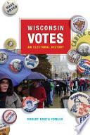 Wisconsin Votes Book PDF