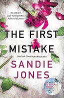 The First Mistake Pdf/ePub eBook