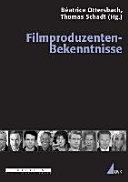 Filmproduzenten-Bekenntnisse