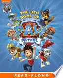 The Big Book of PAW Patrol  PAW Patrol