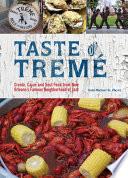 Taste Of Trem