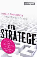 Der Stratege