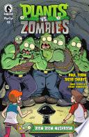 Plants vs  Zombies  Boom Boom Mushroom 12