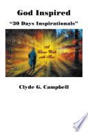 God Inspired