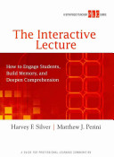 The Interactive Lecture