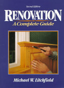 Renovation  a Complete Guide