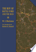 The Boy of Battle Ford and the Man