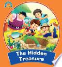 The Hidden Treasure   Moral Stories Book PDF