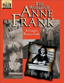 Book The World of Anne Frank