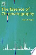 The Essence of Chromatography
