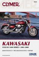 Kawasaki Vulcan 1600
