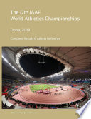 17th World Athletics Championships - Doha 2019. Complete Results & Athlete Reference