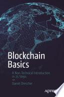 Blockchain Basics
