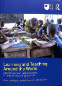 Learning and Teaching Around the World