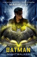 download ebook batman: nightwalker pdf epub