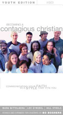 Becoming a Contagious Christian Youth Edition