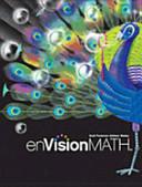 Math 2011 Student Edition Grade 5