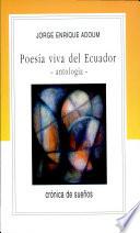 Poes  a viva del Ecuador