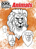 Tony Tallarico s Quick Draw Animals