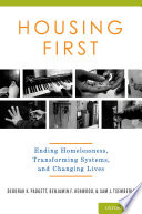 Housing First Of Housing First Hf A Paradigm Shifting Evidence Based Approach