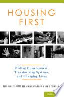 Housing First Of Housing First Hf A