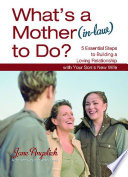 What's a Mother (in-Law) to Do? Pdf/ePub eBook