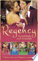 Regency Scoundrels And Scandals  Mills   Boon e Book Collections