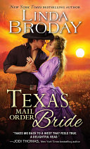 Texas Mail Order Bride : that feels true. her love stories run deep...