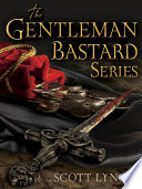 The Gentleman Bastard Series 3 Book Bundle