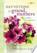 Day votions for Grandmothers