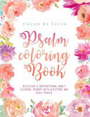 Psalm Coloring Book