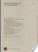 Le Voyage de G  rard de Nerval    Londres en 1849