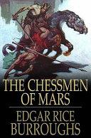 download ebook the chessmen of mars pdf epub