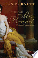 The Bad Miss Bennet Book PDF