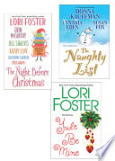 The Naughty List Bundle with The Night Before Christmas   Yule Be Mine