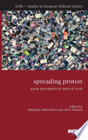Spreading Protest