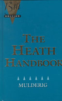 The Heath Handbook