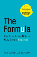 The Formula : . . . barabási is...