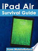 iPad Air Survival Guide