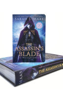 The Assassin S Blade Miniature Character Collection