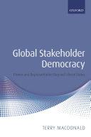 Global Stakeholder Democracy