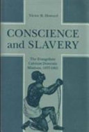 Conscience and slavery