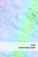 Kids Gratitude Diary